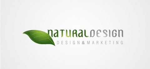Logo-Natural Design