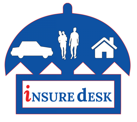 Logo-Insure Desk