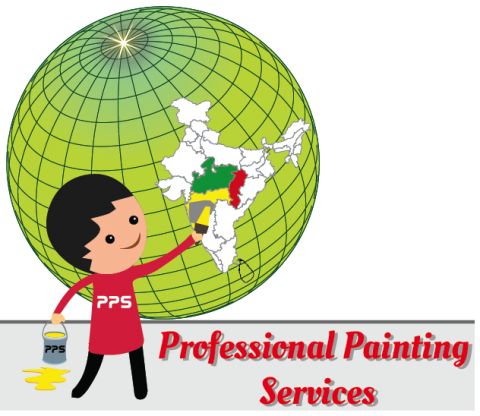 Logo-Professional Painting Services